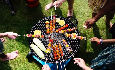 Top 10 Best Portable Grills In 2018