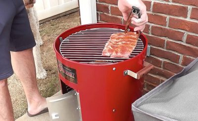 Brinkman Electric Smoker Reviews