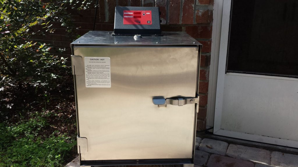 Cookshack Smokette Elite Electric BBQ Smoker Review