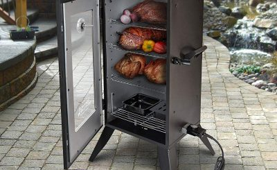 Smoke Hollow Electric Smoker Buyers Guide