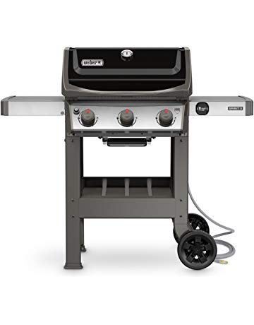 Backyard Inexpensive Gas Grill