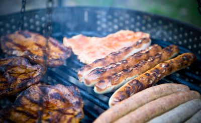 Tips To Be Safe For Your Summer BBQ and Grilling