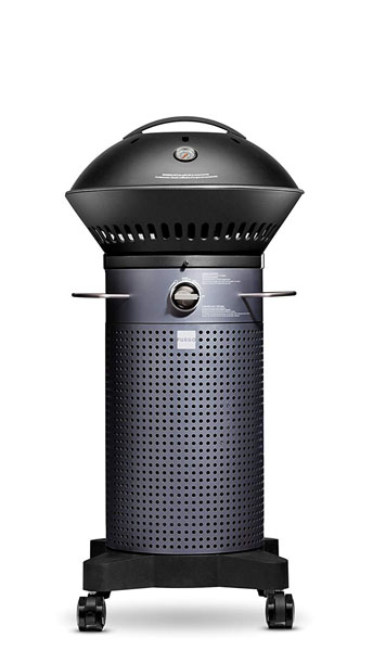 FUEGO FELG21C Element BBQ Grill