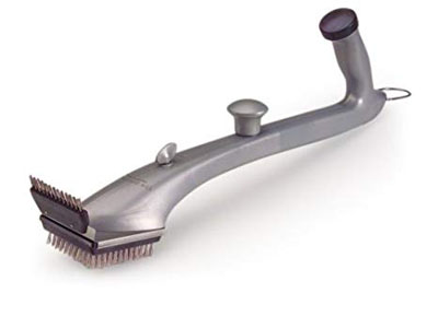 Grill Daddy GD12952c Pro Grill Brush