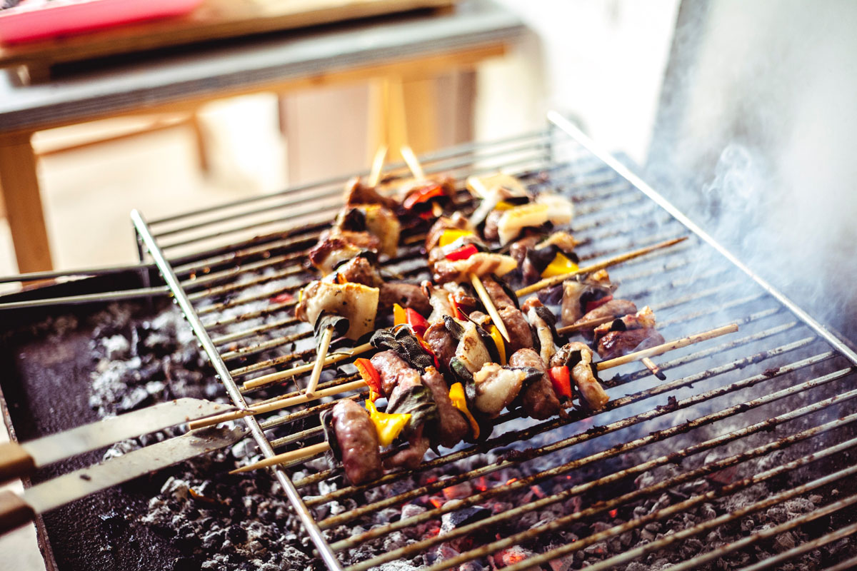 Summer Is Here! Are You Ready To BBQ?